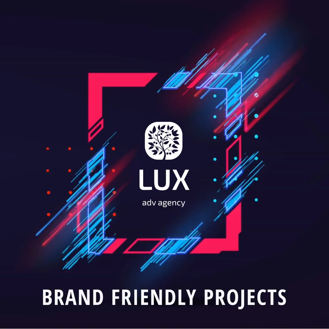 Brand friendly projects